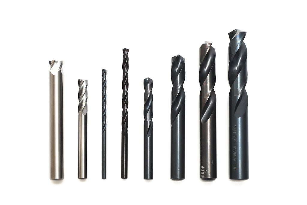 Jig Complete Tooling Kit by Broken Armory