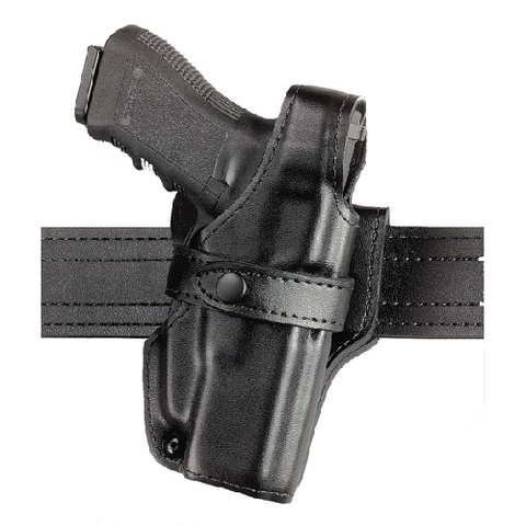 Sl Rlf Scope Guard Black
