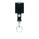 SAFARILAND 169S Key Ring, 1 Snap - Bullseyebishop  - 2