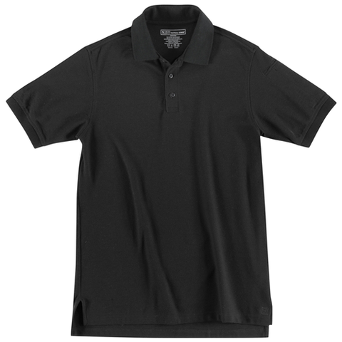 5.11 TACTICAL S-S Utility Polo - Bullseyebishop  - 2