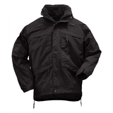 5.11 TACTICAL 3-In-1 Jacket - Bullseyebishop  - 2