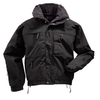 5.11 TACTICAL 5-In-1 Jacket - Bullseyebishop  - 1