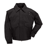 5.11 TACTICAL 4-In-1 Patrol Jacket - Bullseyebishop  - 2