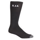 "5.11 TACTICAL (3 Pack) 9"" Sock - Bullseyebishop"
