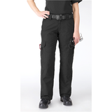 5.11 TACTICAL Women's Taclite EMS Pants - Bullseyebishop  - 2