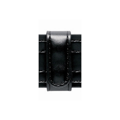Belt Keeper HS NYL BLK 4-pack
