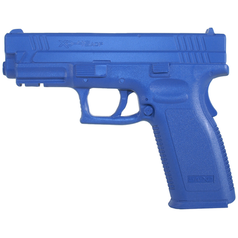 BLUE TRAINING GUNS - SPRINGFIELD XD45