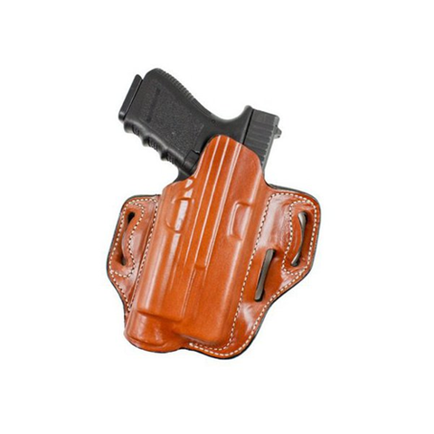 Galco Dmc Mag Carry 45 Sgl Stack Tan
