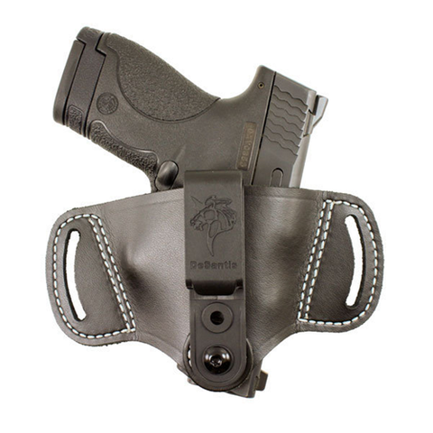 Desantis Cozy Partnr M&p Shield Rh N