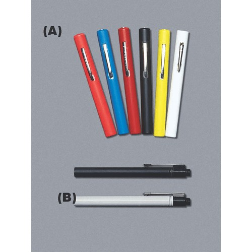 EMI - EMERGENCY MEDICAL Rainbow Penlight - Bullseyebishop  - 2