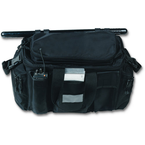 STRONG LEATHER COMPANY DELUXE GEAR BAG-PLAIN - Bullseyebishop  - 2