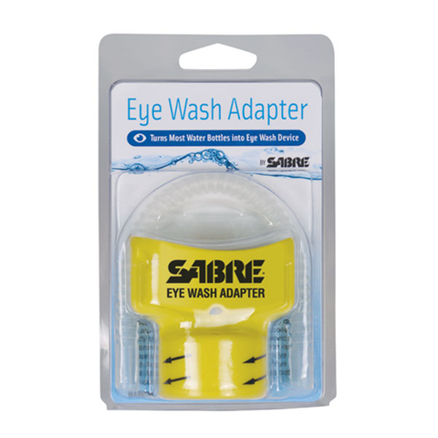 Sabre - Eye Wash Adaptor