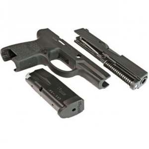 Caliber X-Change Kit, Mcx, 300 Blk, Semi, 9 In, Ar Type Mag