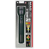 MAGLITE 2 Cell D Maglite LED Flashlight - Bullseyebishop  - 2