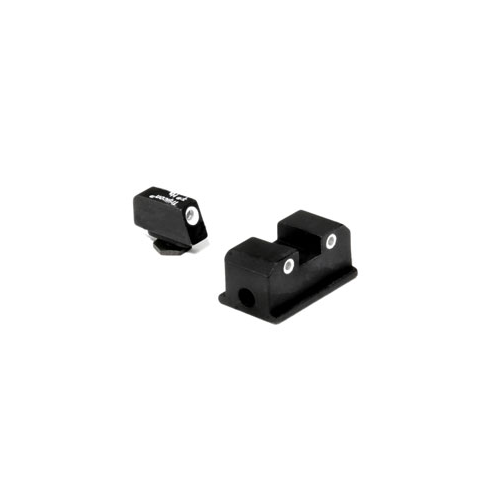 TRIJICON Trijicon - Three Dot Night Sight - Bullseyebishop  - 2
