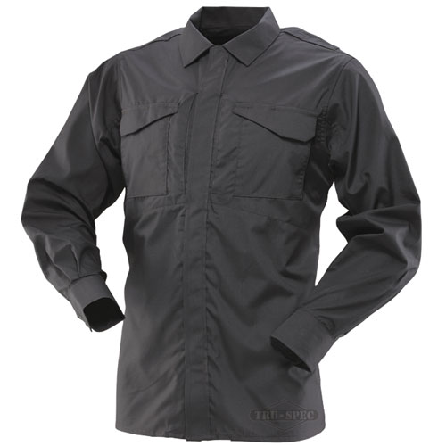 TRU SPEC BY ATLANCO 24-7 Uniform Shirt - Bullseyebishop  - 2