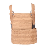 5IVE STAR GEAR 5ive Star - Molle Rack Vest - Bullseyebishop  - 2