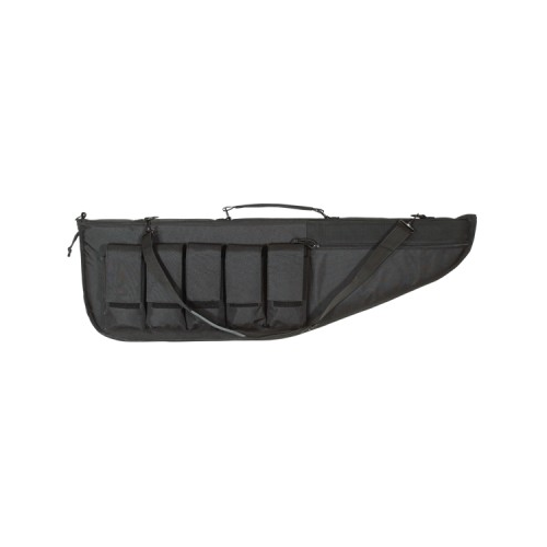 "VOODOO TACTICAL 36"" Protector Rifle Case - Bullseyebishop  - 2"