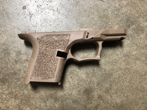 Polymer80 Sub Compact 80% Lower Frame