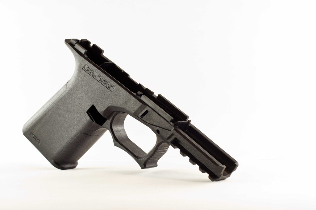 SPECTRE PF940C POLYMER80 SMOOTH COMPACT LOWER  G19/ G23/G32