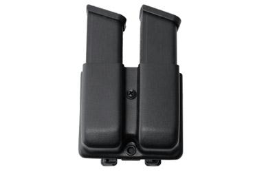 Bt Dbl Mag Pch For Glk 9-40 Black Rh
