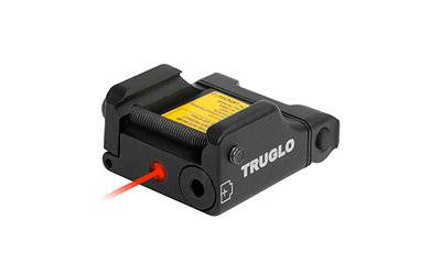 Truglo Micro-tac Tact Laser Red