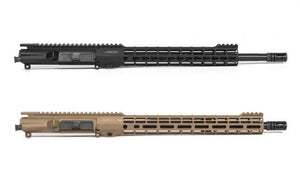 "M4E1 16"" Mid-Length Upper with ATLAS Rail"