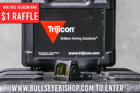 Trijicon RMR Raffle $1 Each Ticket - SOLD OUT