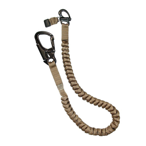 "85"" Operator Retention Lanyard with Tango and Snap Shackle"
