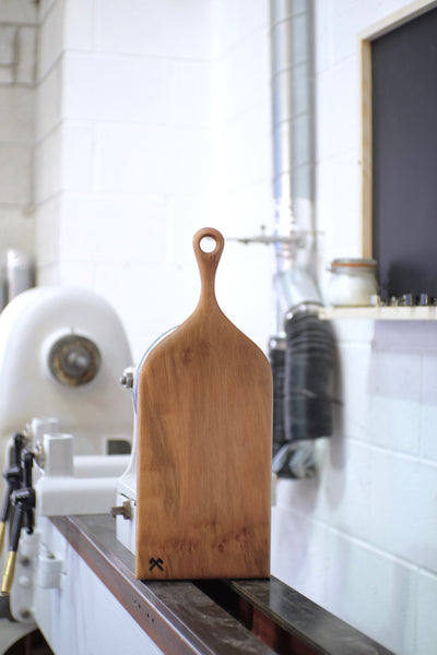 London Plane serving board