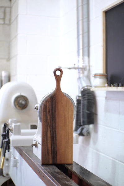 French Walnut serving board
