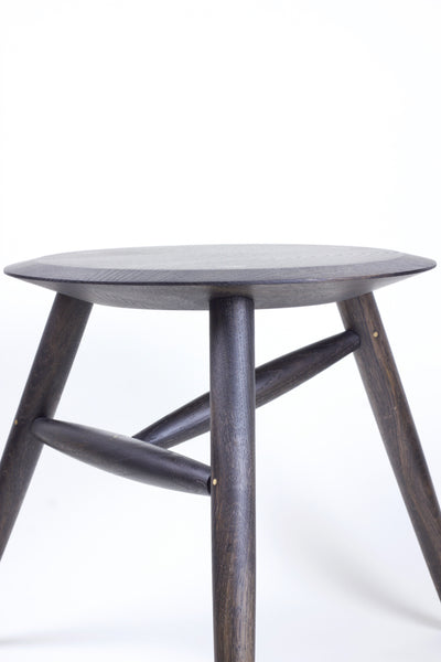 Milked stool / side table XL