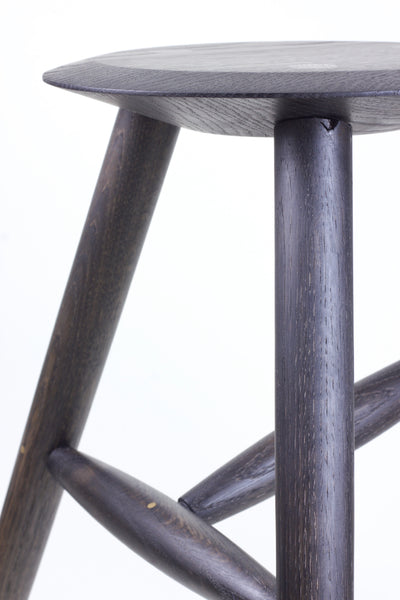 Milked Counter stool