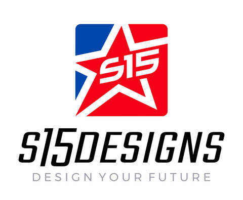 S15 Designs | Branding and Business Design