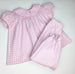 Girls Pantaloons, Light Pink Cord (Preorder Only)