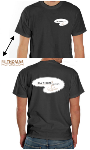 Bill Thomas Race Cars Shirt