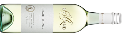 Calabria Family Wines Richland Chardonnay 2018