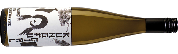 Charles Smith Wines Kung Fu Girl Riesling 2016