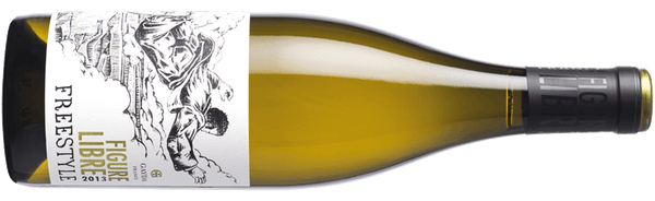 Domaine Gayda Figure Libre Freestyle Blanc 2016