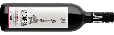 Fairview Wines La Capra Merlot 2015