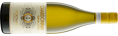 Fortant de France Chardonnay Terroir Littoral IGP 2018