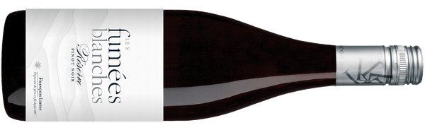 Francois Lurton Les Fumees Blanches Pinot Noir Reserve IGP 2017