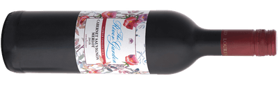 Lourensford Flower Collection Cabernet Sauvignon Merlot 2016