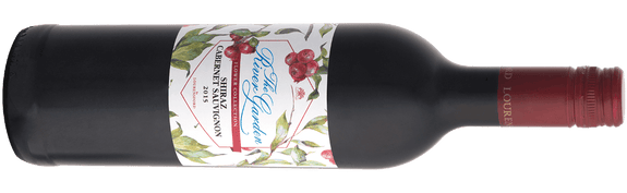 Lourensford Flower Collection Shiraz Cabernet Sauvignon 2016