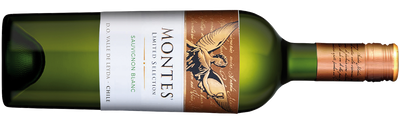 Montes Limited Selection Sauvignon Blanc 2019