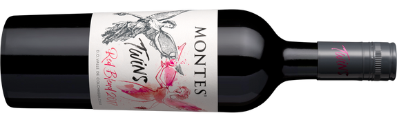 Montes Twins Red Blend 2018