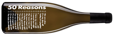 Neleman 50 Reasons Sauvignon Blanc DO 2018