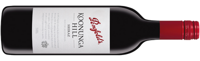 Penfolds Koonunga Hill Shiraz 2015