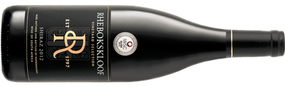 Rhebokskloof Vineyard Selection Shiraz 2017
