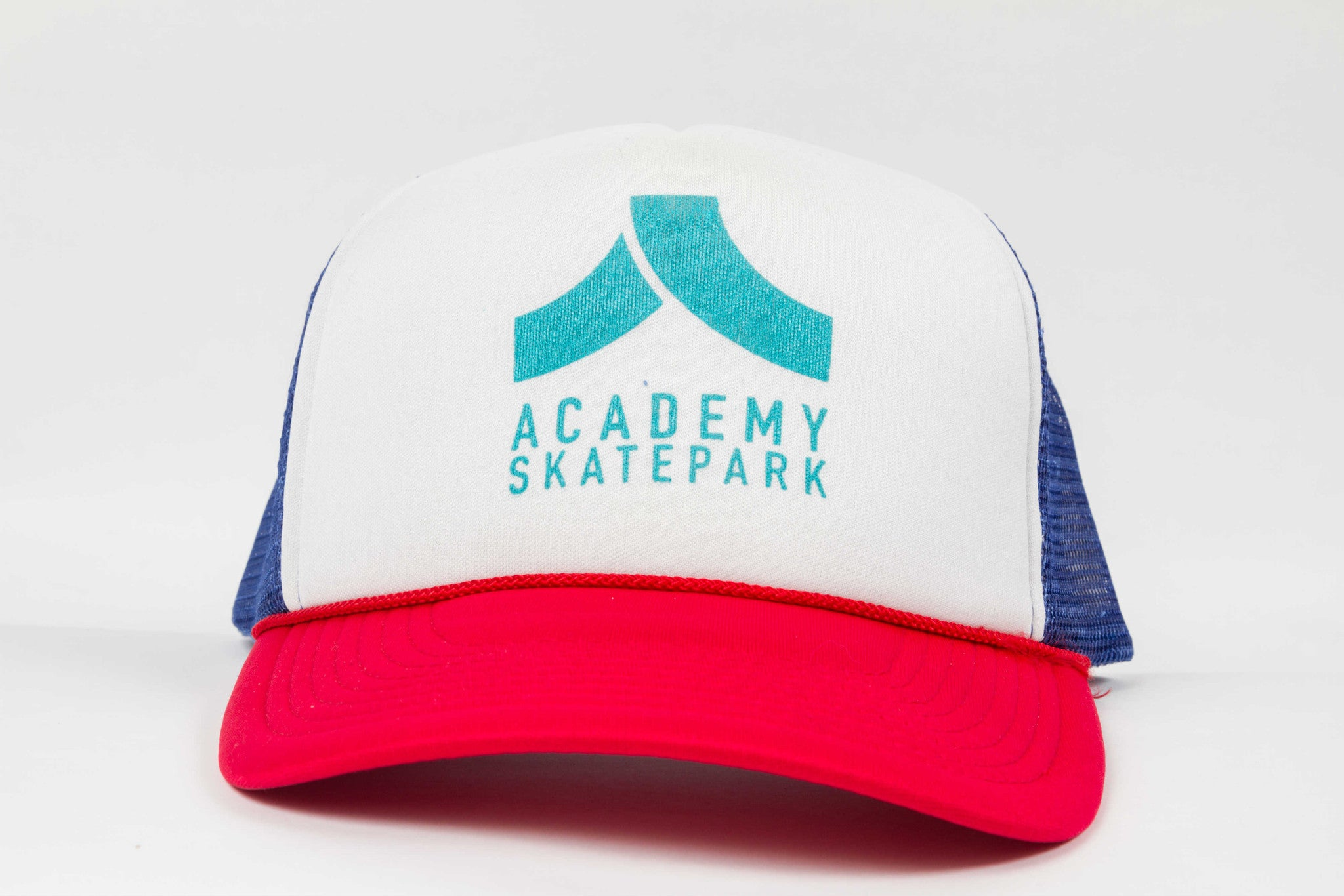 Trucker Hat - Red White Blue